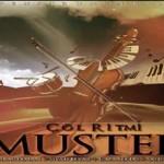 Musted - Çöl Ritmi (Beat Albüm)