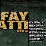 Fay Hattı Vol. 4