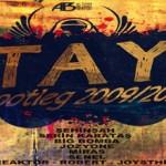 STAYF - BOOTLEG 2009- 2012