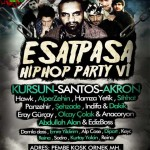 Esatpaşa Hiphop Party Vol. 1