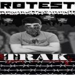 Trak - Protesto