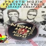 Presto Müzik Festivali Vol. 2