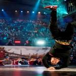 Break Dance Dünya Şampiyonu ...