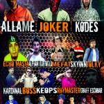 Sakarya Hiphop Fest Vol. 5