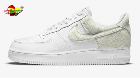 Air Force 1 Pony