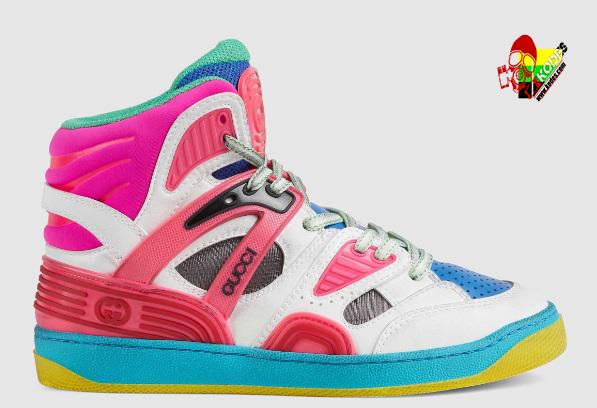 Women's Gucci Basket sneaker